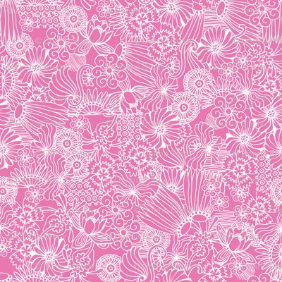 Strong Smart Beautiful ME pink reverse