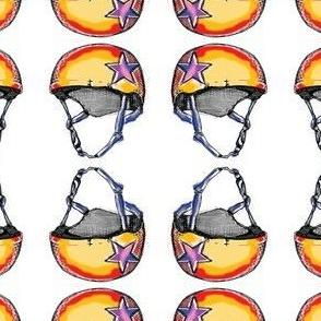 Jammer Helmet