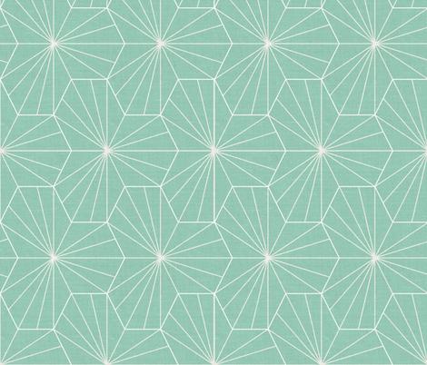 Sea Mist fabric by bartlett&craft on Spoonflower - custom fabric
