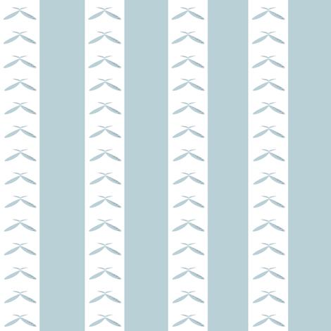 geometric_stripe fabric by karenharveycox on Spoonflower - custom fabric