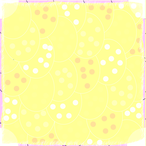 eggshell3 fabric by monetrobertson on Spoonflower - custom fabric