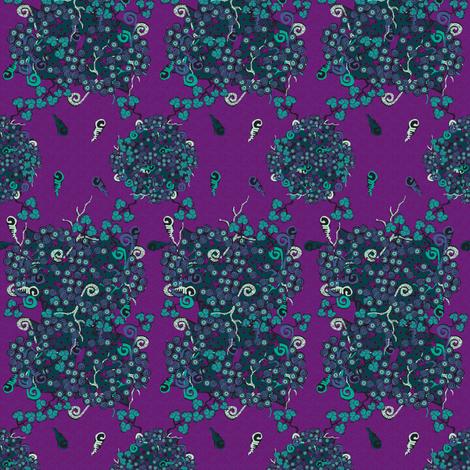 impassioned_organic_purple_vertical fabric by glimmericks on Spoonflower - custom fabric