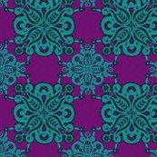 Damask_2_teal_purple_shop_thumb