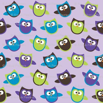 Owl_mania_owls_purple.ai_preview