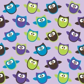 owl_mania_owls_purple