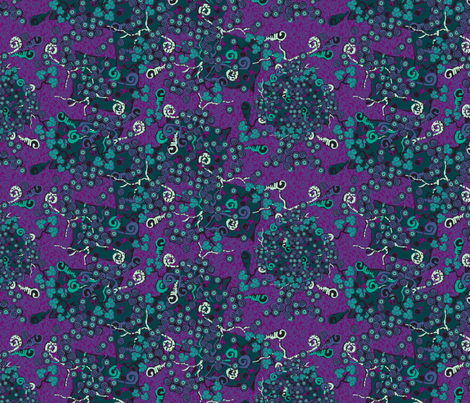 impassioned_H fabric by glimmericks on Spoonflower - custom fabric