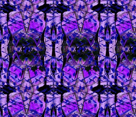 409 - Immaterialism K fabric by henriyoki on Spoonflower - custom fabric