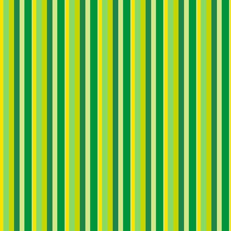 Blarney Stripes! - Luck Be With You - © PinkSodaPop 4ComputerHeaven.com fabric by pinksodapop on Spoonflower - custom fabric