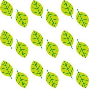 B'gosh Leafy Goodness! - Luck Be With You - © PinkSodaPop 4ComputerHeaven.com