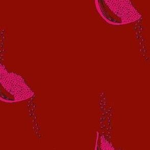 Seeds lava