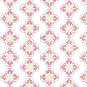 Frosticular Floral 1