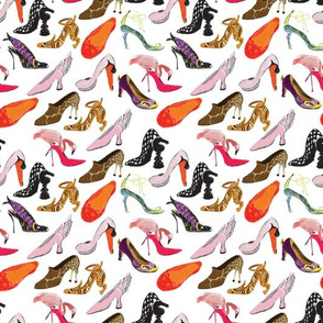 Animal shoes
