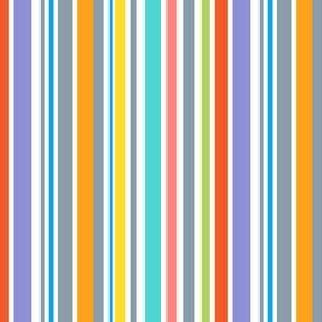 Fierce Stripes