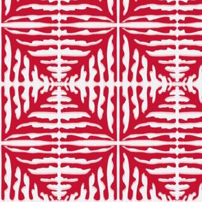 rau taimana-red