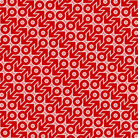 mars 2mg X fabric by sef on Spoonflower - custom fabric