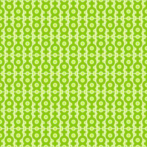 mercury 2x X fabric by sef on Spoonflower - custom fabric