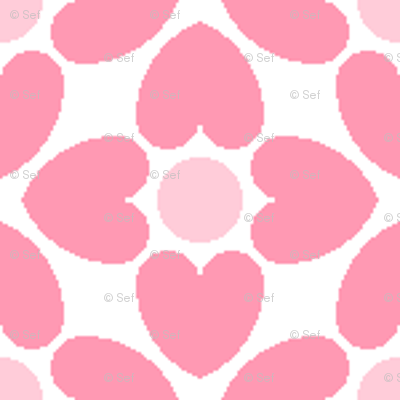01876413 : hearts
