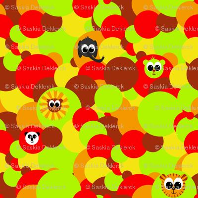 Kleurige_cirkels_met_babydieren_preview