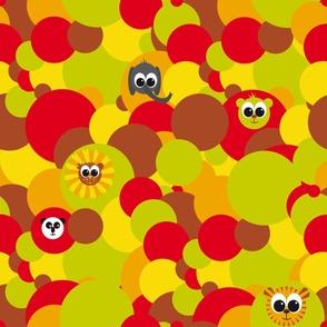 kleurige_cirkels_met_babydieren