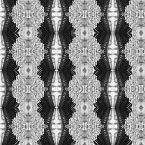 Architectural Pattern, bank detail