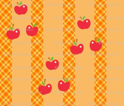 Apple Stripe