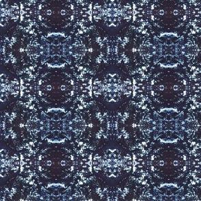 Tree Kaleidoscope Print