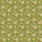 Rhedgehog-pattern-green-rgb_shop_thumb