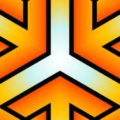 multi-dimensional arrow