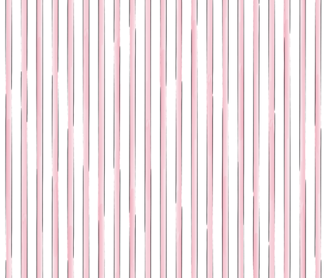 Julie's Colored Lines  P fabric by juliesfabrics on Spoonflower - custom fabric
