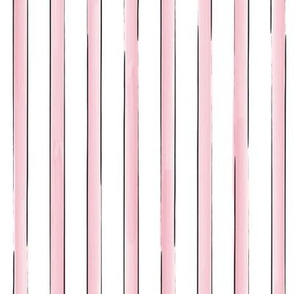 Julie's Colored Lines  P