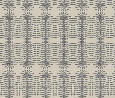 sacred tree-storm fabric by kerrysteele on Spoonflower - custom fabric