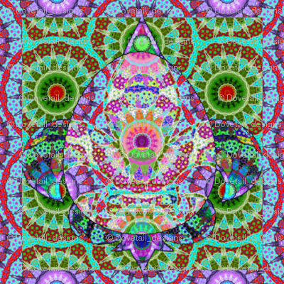 A Tapestry EGGstravaganza