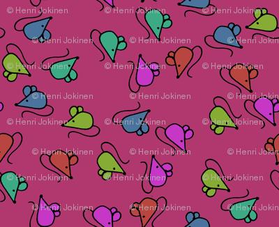z1 - Mouses Purple