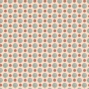 Tisket, Tasket Polka Dots