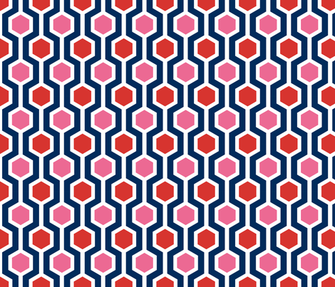 jazzy links small fabric by amybethunephotography on Spoonflower - custom fabric