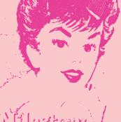 Pink Gigi