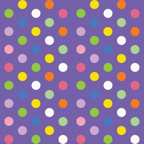 Easter Dots