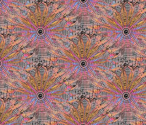 no dye, no tie fabric by nalo_hopkinson on Spoonflower - custom fabric