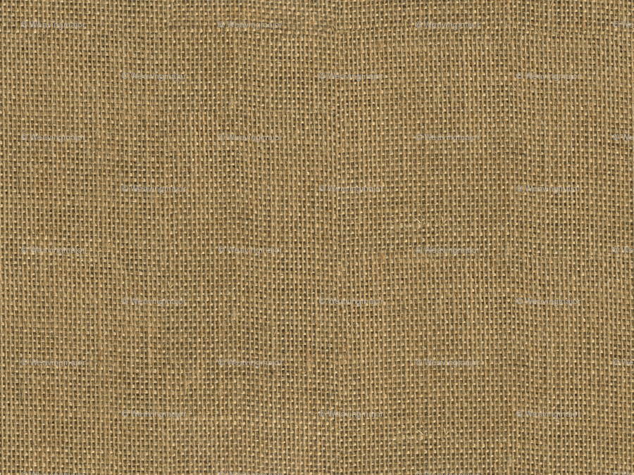 Seamless Faux Burlap Wallpaper