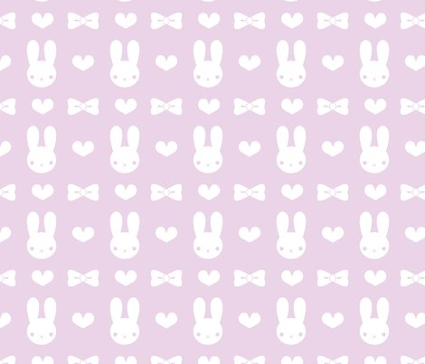 Prettybunnypattern_purple_shop_preview