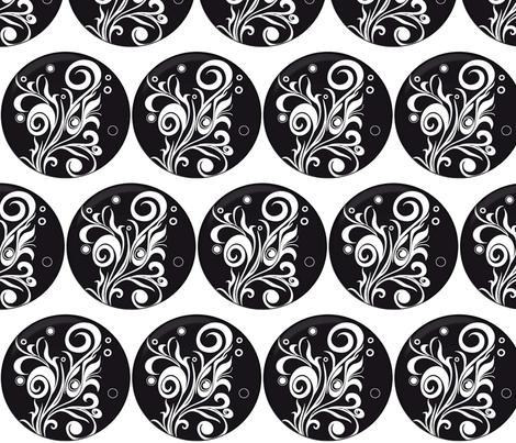 big_zoomQK034b-porte-sac fabric by shopemyamal on Spoonflower - custom fabric