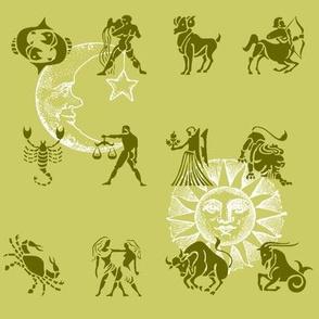 zodiac olive