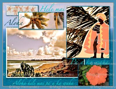 Aloha Dreaning