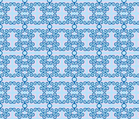Good Karma fabric by robin_rice on Spoonflower - custom fabric