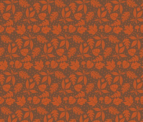 Rleaves-pattern-red-rgb_shop_preview