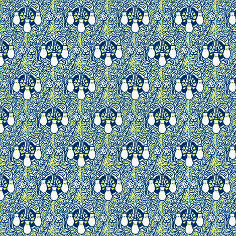 Iolanthe fabric by amyvail on Spoonflower - custom fabric