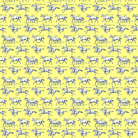 The Spanish Steps fabric by ragan on Spoonflower - custom fabric
