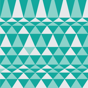 geometric ice