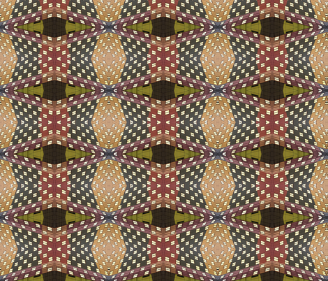 Window Colors fabric by relative_of_otis on Spoonflower - custom fabric