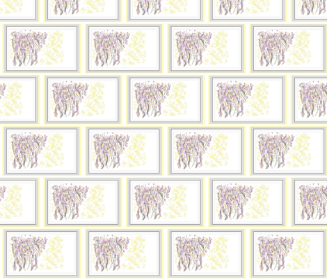Contest_-_Flowers_for_Jane_Austin fabric by thoorsell on Spoonflower - custom fabric